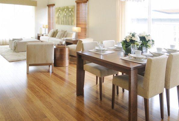Bamboo Flooring Australia - Gallery