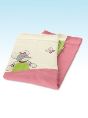 Mouse Cuddle Blanket | Nursery Furniture | Baby Accessories Ireland | Cribs.ie