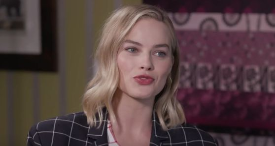 The Spotlight: Margot Robbie talks upcoming Quentin Tarantino film, 'It would be a dream come true'