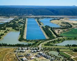 Penrith lakes - Australia. Google Search, west of Sydney.