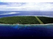 Liliane Bettencourthas now sold her private D'Arros Island in the Seychelles for US $60 million