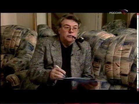 """""""29 мая 2007 года исполняется 80 лет известному артисту Игорю Борисовичу Дмитриеву. В его послужном списке огромное число ролей в кино и театре. Но если в те..."""