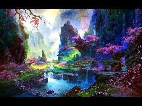 Méditation inspirée des 5 rayons galactiques sacrés - YouTube