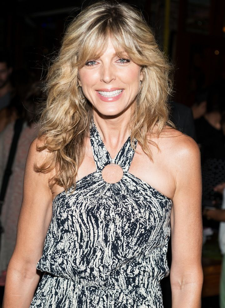 REPORT: Donald Trump's Ex-Wife Marla Maples Joins 'Dancing with the Stars' for Season 22!