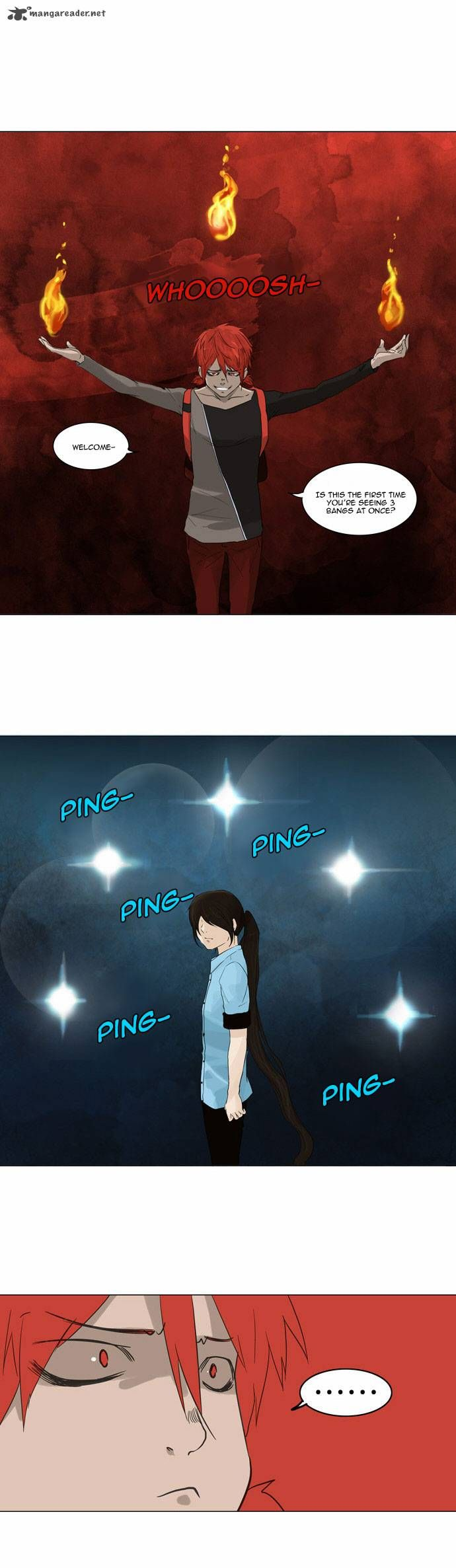 Tower of God 120 - Page 25
