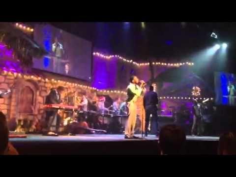 Little Drummer Boy Rap - Christmas Eve Celebration Church Jacksonville.  This is how we worship!
