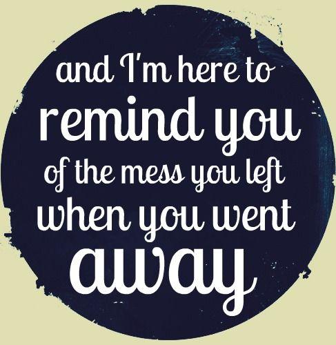 You Oughta Know - Alanis Morissette - Lyrics - YouTube