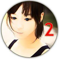 Membuat foto kartun mirip Anime Manga, Photoshop (bag.2) ~ blogger tutorial, Indonesia (KLIK pada gambar tuk melihat tutorial)