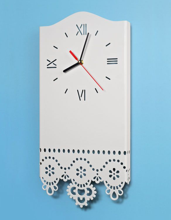 Wall Clock Maryny