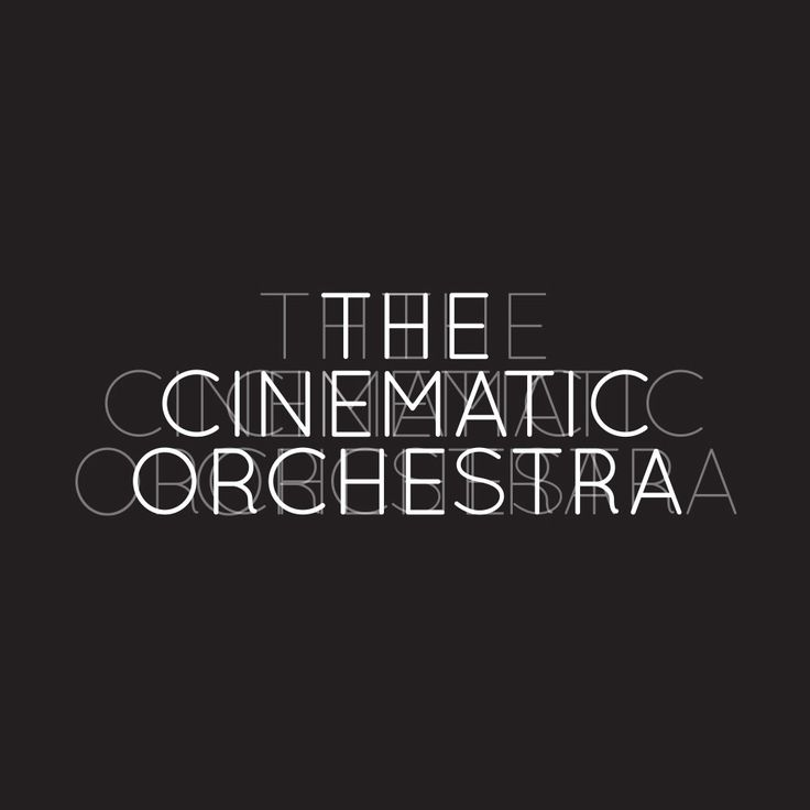 the cinematic orchestra - Google Search