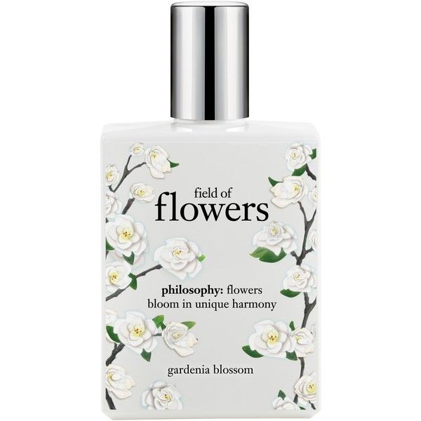 Philosophy Field Of Flowers Gardenia Blossom Eau de Toilette, 60ml found on Polyvore