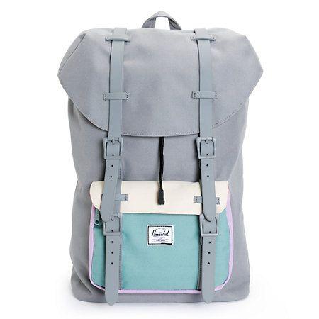 Herschel Supply Little America Colorblock 24L Backpack