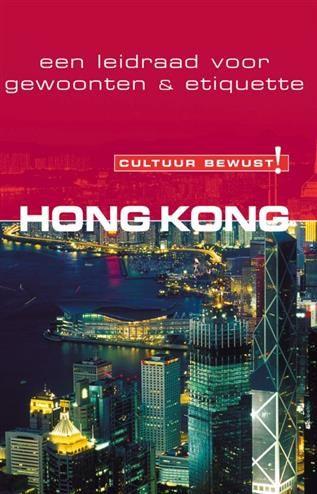 Hongkong cultuur bewust  Description: De Cultuur Bewust Hong Kong gids geeft toeristen en zakenmensen belangrijke informatie met betrekking tot de cultuur van Hong Kong.Anders dan in de gebruikelijke reisgidsen wordt de lezer in deze reeks bijgespijkerd op het gebied van omgangsvormen in Hong Kong normen en waarden hoe zich te gedragen en wat verwacht mag worden op zakelijk en sociaal gebied.Het zijn beknopte zakformaatgidsen met interessante wetenswaardigheden over het dagelijks leven. Een…