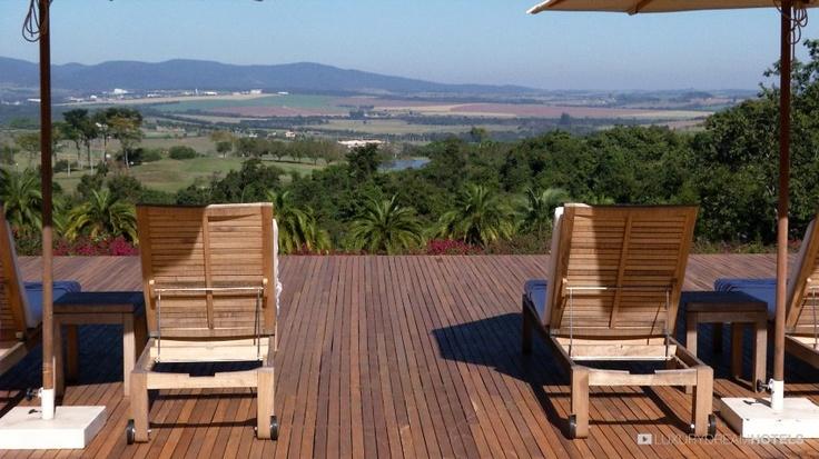 Infinite nature - Fasano Boa Vista, Porto Feliz, #Brazil #luxurydreamhotels