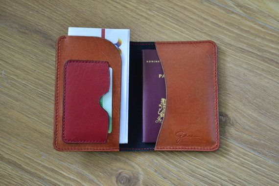 Check out this item in my Etsy shop https://www.etsy.com/nl/listing/293391101/leather-passport-holder-passport-wallet