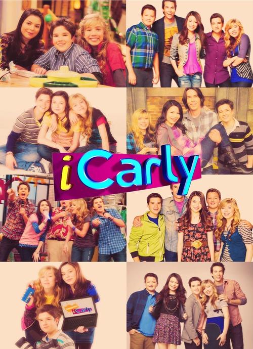 I love iCarly!  :)