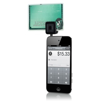 iphone credit card reader so my clients can pay with Credit!