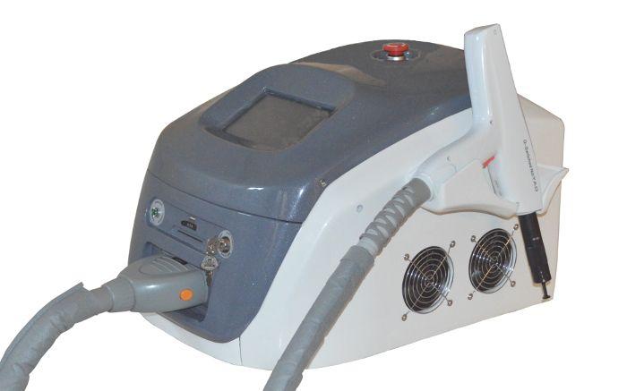"""""""RAINBOW"""" è la tecnologia laser più efficace e sicura per la rimozione dei tatuaggi e delle macchie cutanee. Il suo laser """"Q-Switched"""" permette di eliminare anche lentiggini, trucco semipermanente e macchie dovute all'età, senza causare cicatrici o danni ai tessuti circostanti"""