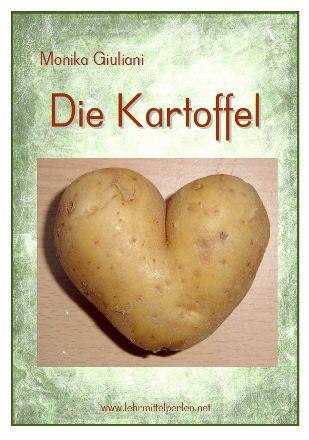 Nahrung: die Kartoffel