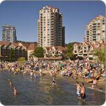 Beaches & Parks | Kelowna, BC