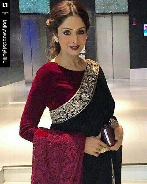 Manish Malhotra creation of the most feminine grace ♥