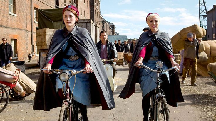 Call The Midwife Official Locations Tour Is Back 2019 Dates