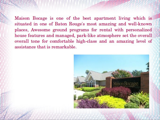 #MaisonBocage offers a wide range of luxuries in a beautifully landscaped area of #apartments which provides live a luxury lifestyle at affordable prices. @ http://www.maisonbocageapt.com/Apartments/module/website_documents/website_document%5Bid%5D/49969/