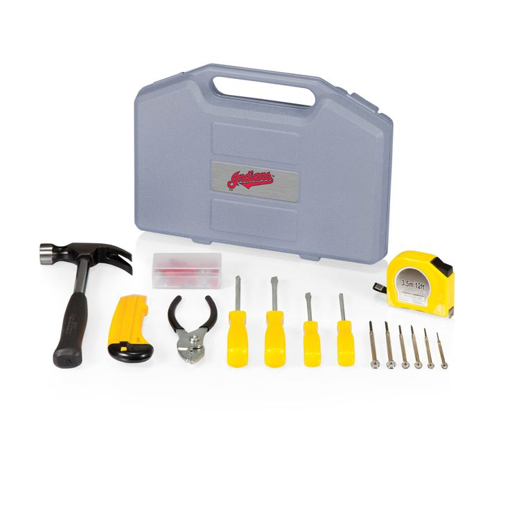 Necessities Tool Kit - Cleveland Indians