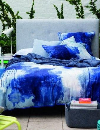 Sheridan - 'Chroma' Bed Linen