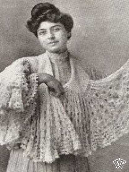 Downton Abbey Knitting Patterns Free : Crochet shawl, Shawl and Downton abbey on Pinterest
