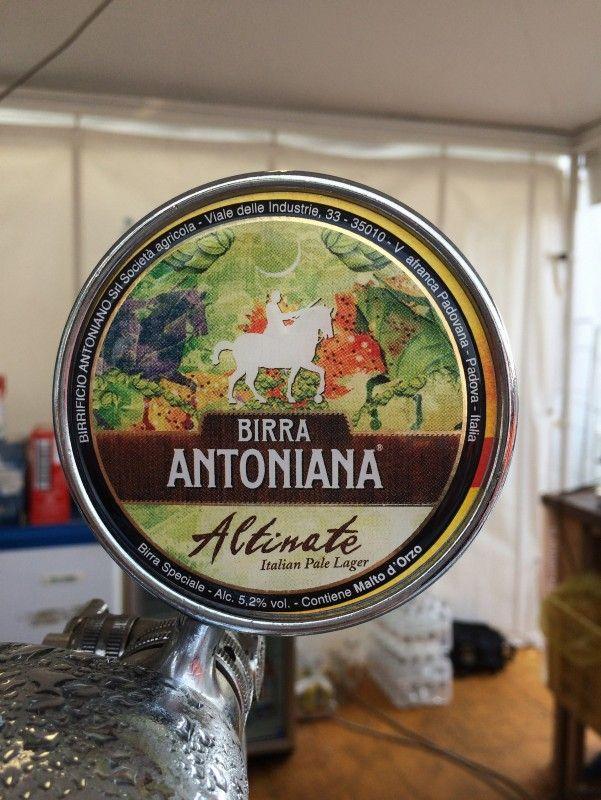 Birra Antoniana Altinate