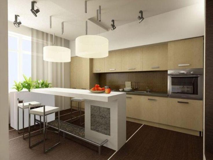 Encantador Mueble De Cocina Renovación Del Acabado De Long Island Ny ...