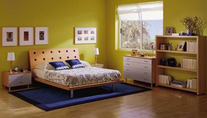7 best images about colores para pintar dormitorio on - Colores calidos para interiores ...