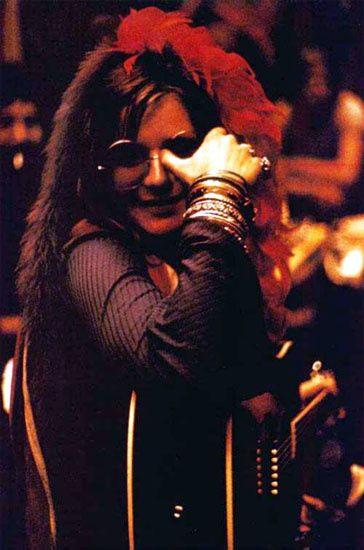 "Janis Joplin: ""I'm one of those regular weird people."" ~ gotta love Janis! <3"