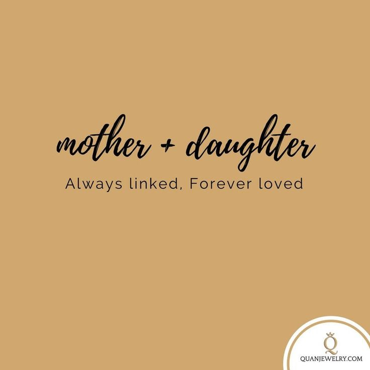 Mother Daughter Love Quotes Gorgeous 47 Best Mommy Images On Pinterest  Mother's Day Mothers And