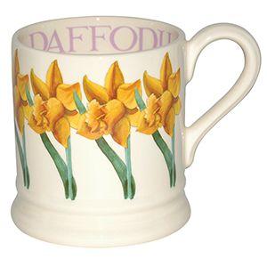 Daffodil 1/2 Pint Mug 2013