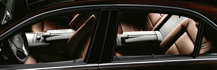 Mercedes-Benz E-Class. Design.