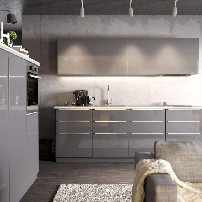 METOD il nuovo sistema di cucine di IKEA  Kitchen ...