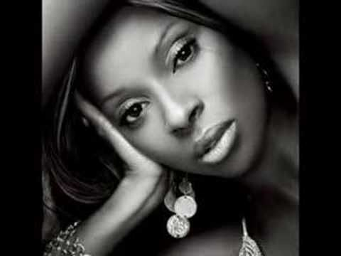 Mary J Blige - Beautiful One