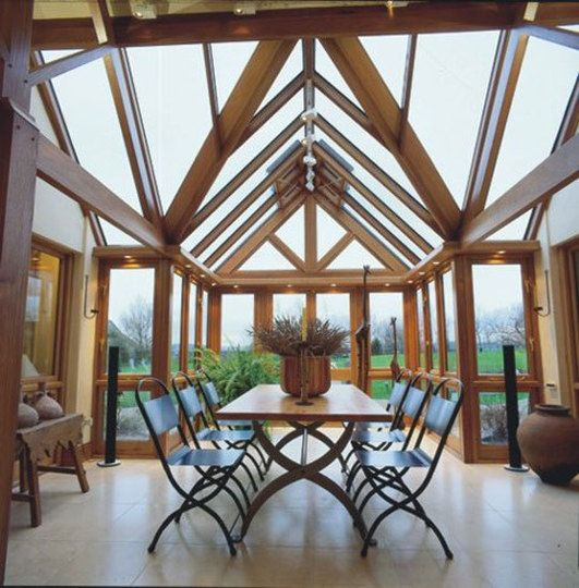 145 Best Garden Amp Sun Rooms Images On Pinterest Sweet