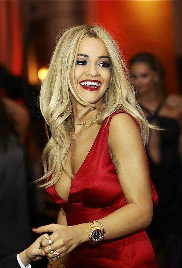So understandably, we really feel for Rita Ora's kin: because walking down the aisle watched by a superstar singer AND a reigning X Factor judge has got to ...