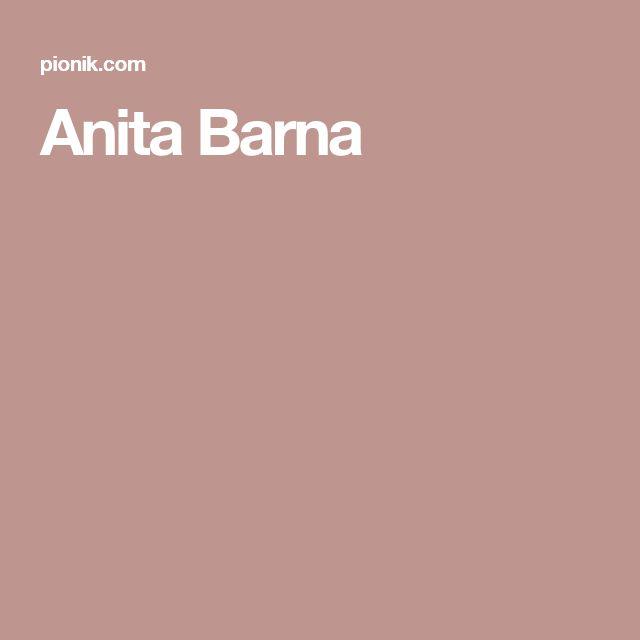 Anita Barna