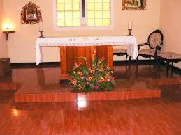 Resultado de imagen para altares de iglesias catolicas