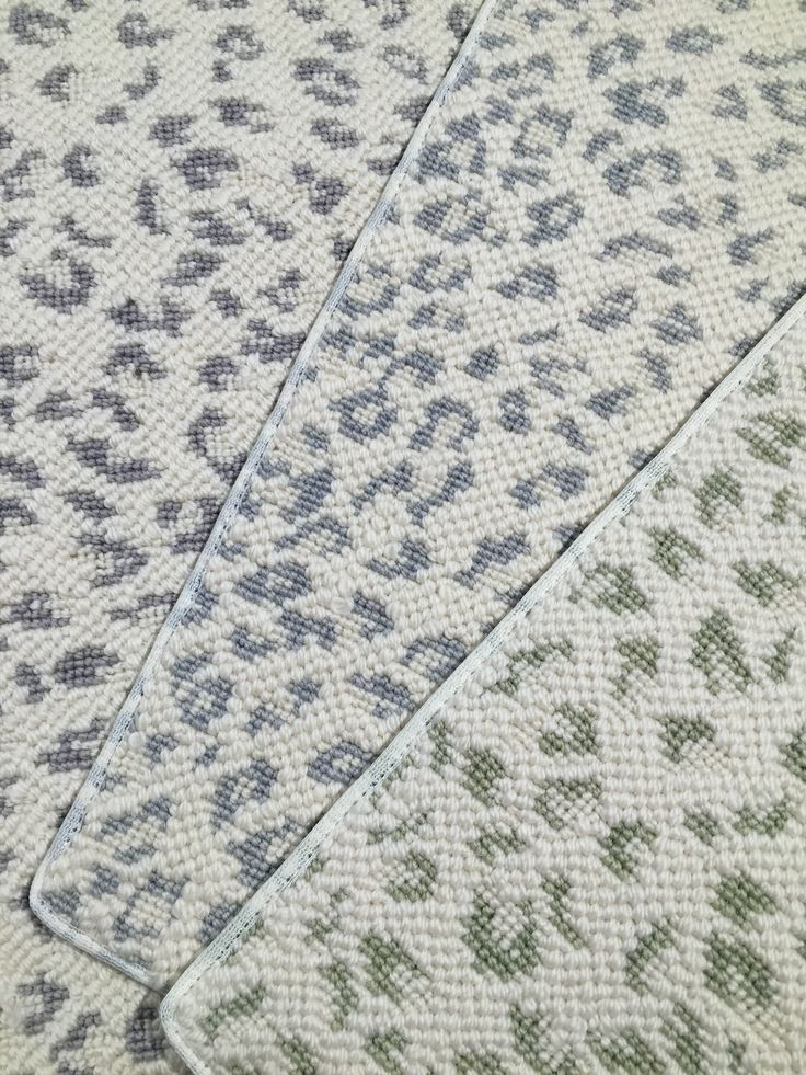 28 Best Images About Animal Print Carpet Rugs Amp Runners