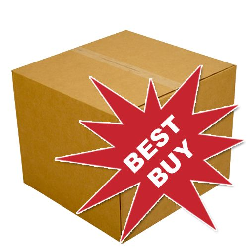 FloridaBoxes.com has Extra Large Shipping Boxes For Linens, Toys, and Bedding.  Large boxes are useful to store winter clothes, extra blankets and winter sports equipment.  Buy large boxes in bundles of 10 and store flat until you need to pack. #boxes #large #storage