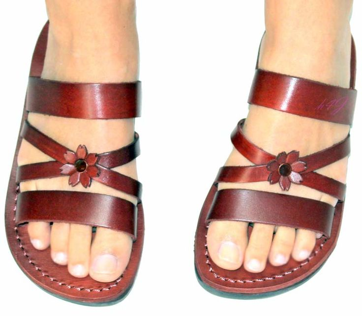 Holy Land Sandals - New model - 56 n