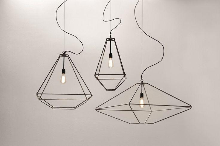PENDANT LAMP SLOPE   MINIFORMS