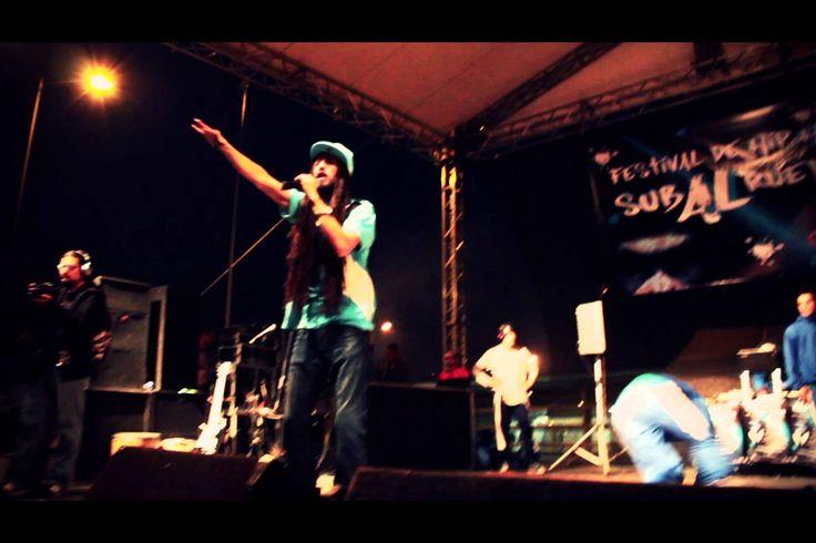 3DUKAC10N LIVE SUBA AL RUEDO 2013 (+lista de reproducción)