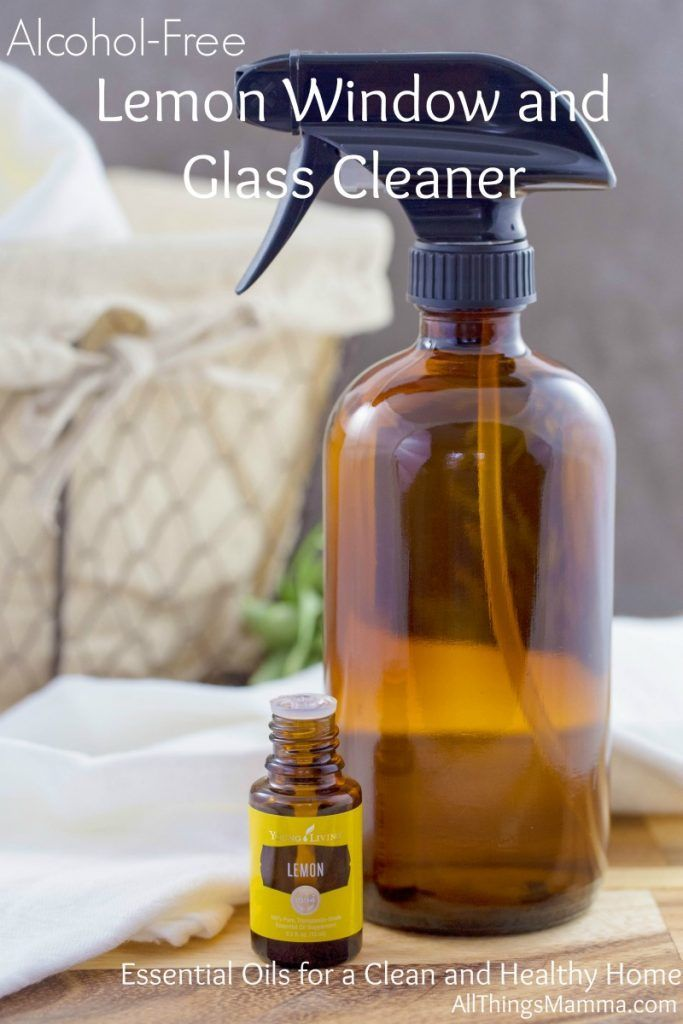 how to clean glass without glass cleaner
