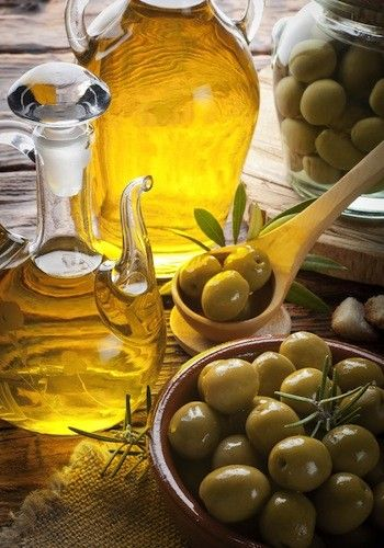 Olive oil #passionforgreece